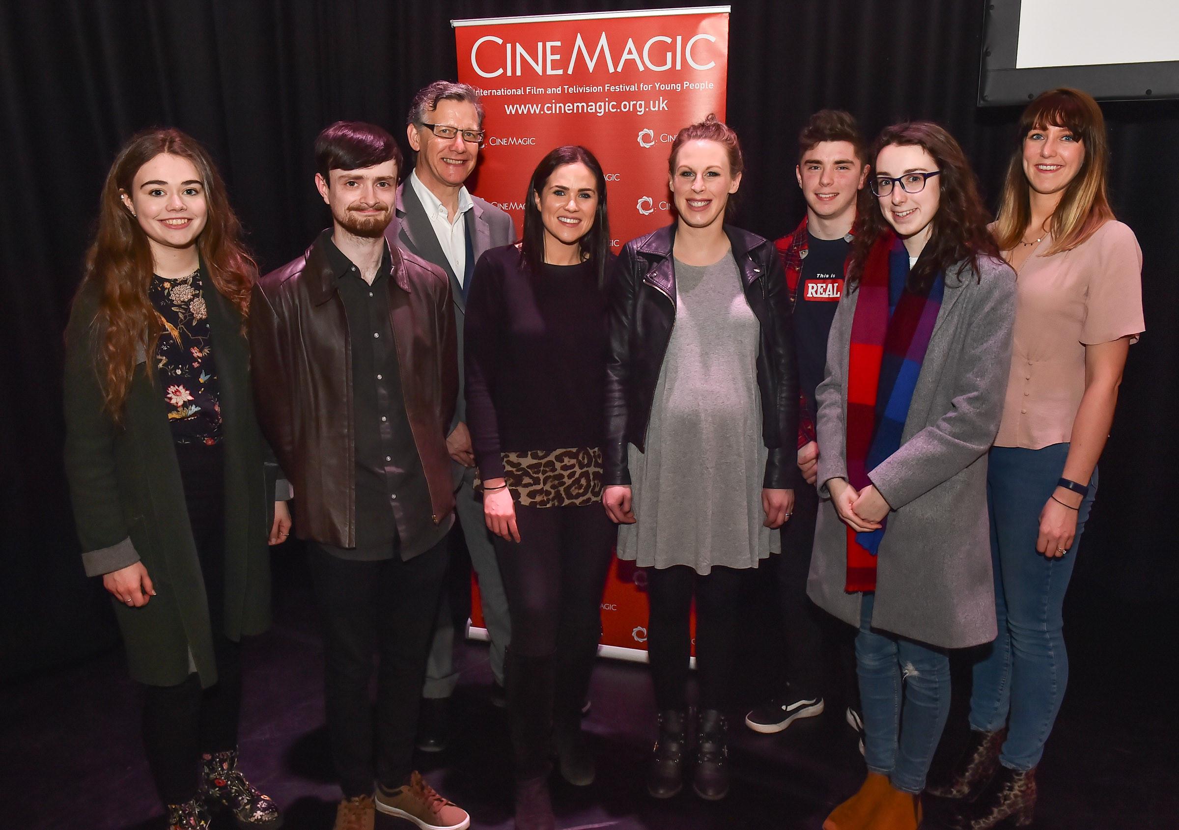 Bfi Film Academy Showcase 201819